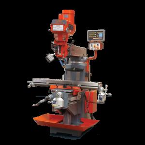 JMT Bridgeport Series Milling Machines | A W  Miller