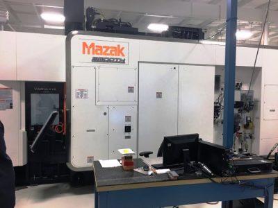 MAZAK VARIAXIS i-800 5X 2APC