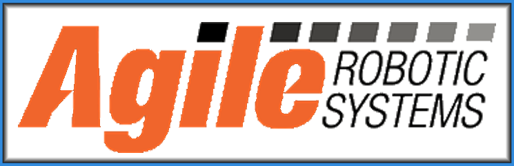 Agile Robotic Systems Logo